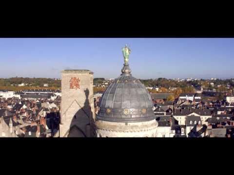 Film Ville de Tours - 2016