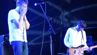 Blur - This Is a Low (13.07.13)