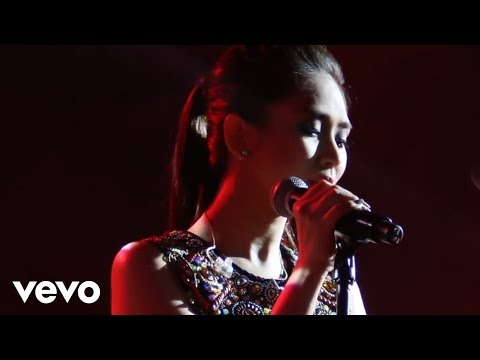 Sarah Geronimo — Ikot-Ikot (Acoustic Live)