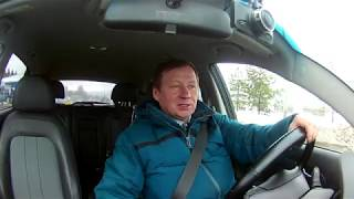 Видео Opel Antara впечатления после 100 тысяч пробега и 6 лет эксплуатации (автор: Александр)