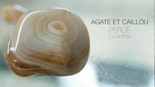 Agate et Caillou - Percé , Circuit des arts de la Gaspésie