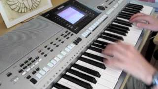 Tutorial: Multi Track Recording on Yamaha PSR S900