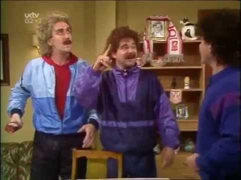 Harry Enfield - The Scousers