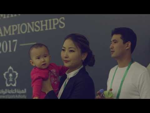 Opening Ceremony of King Salam World Open Chess Championships in Saudi Arabia - Unravel Travel TV
