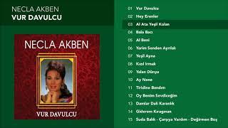 Al Ata Yeşil Kolan - Necla Akben