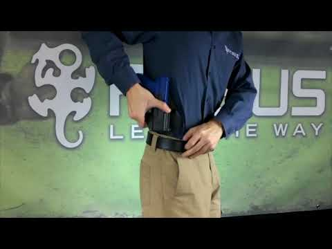 Digital Path Holster