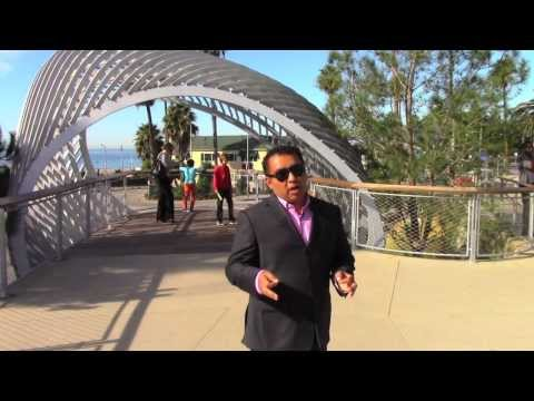 Tongva Park Santa Monica Real Estate  Español HD