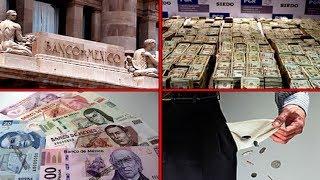 ¿Qué pasará si México paga la deuda externa?