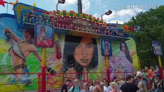 Kermis Bentelo 2019. Offride wild thing B. de Voer