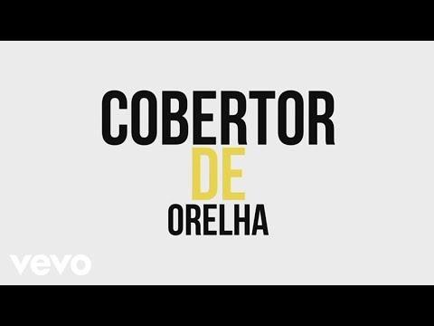 Turma do Pagode - Cobertor de Orelha (Lyric Video) (Ao Vivo)