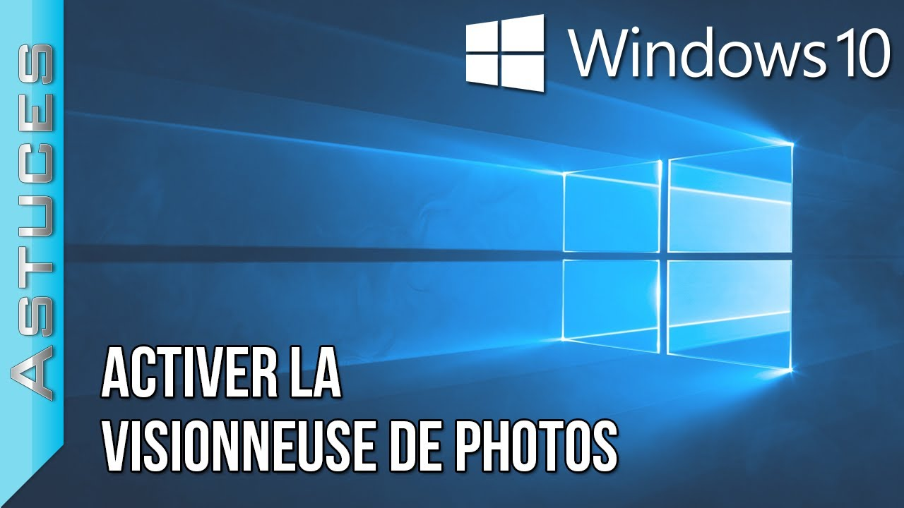 visionneuse de photo windows 8.1
