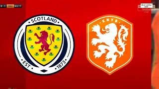 SCOTLAND vs NETHERLANDS 0 1 ● All Goals & Highlights HD ● Friendlies   9 nov 2017 thumbnail