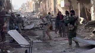 Irak ve Suriye