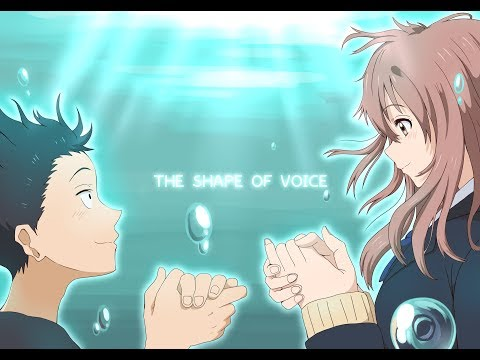 A Silent Voice Amv || Safe And Sound [ NIGHTCORE ]