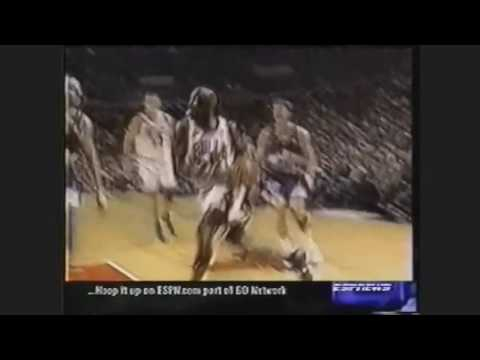 Michael Jordan RARE Vintage Career Mix