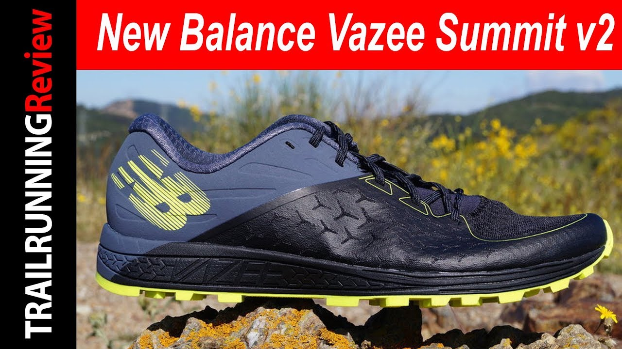 New Balance Vazee Summit Popular