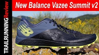 New Balance Vazee Summit v2 Review