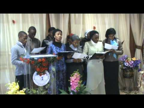 CHOIR MINISTRATIONS OF WATCHMAN CATHOLIC CHARISMATIC ...