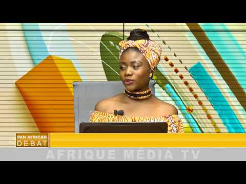 why is there still a scramble for africa in the 21st century ? PAN AFRICAN DEBATE OF 17 03 2018