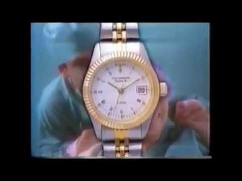 Intervalo Rede Manchete - Tocaia Grande - 13/09/1996 (3/3)