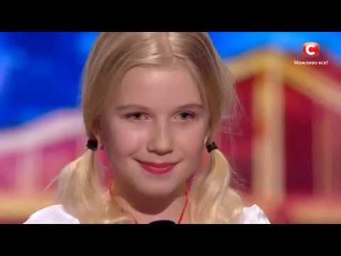 Awesome Ukrainian yodeler
