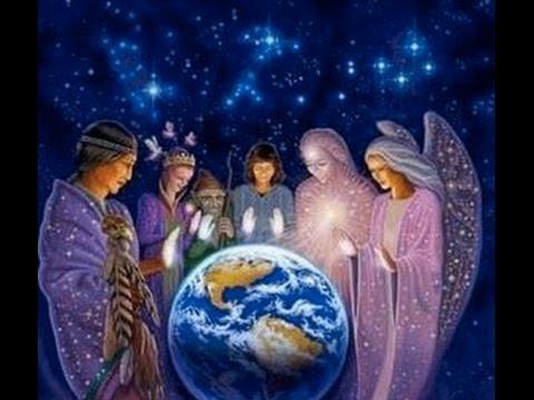 Susan Gash-Healing with Spirit Doctors-Body & Soul Awareness Radio