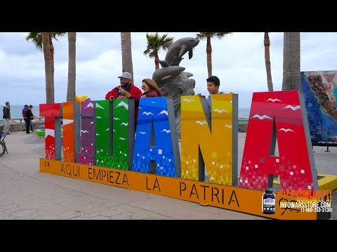 Capitalism Works! Tijuana Case In Point