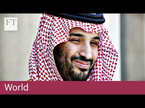 Saudi succession change | World
