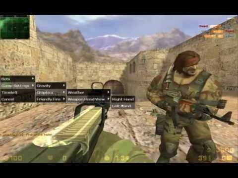 تحميل patch 2015 Counter Strike 1.6 HD