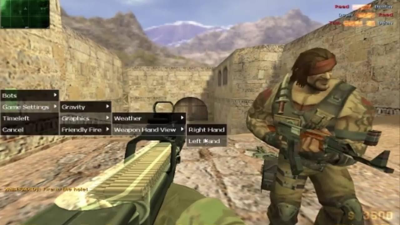 counter strike 1.6 patch v48