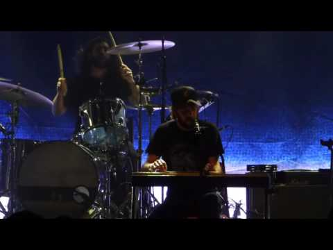 """Dull Times/The Moon"" Band of Horses@The Fillmore Philadelphia 9/24/16"