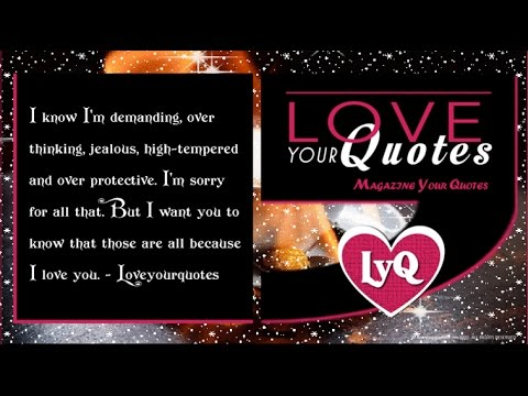Love quotes for her & him. I know I'm demanding. Christmas quotes specials.