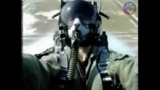 空軍 F-16 護航任務(精實版)