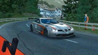 Raceroom Racing | Subida de Montaña + Campeonatos | Gameplay Español