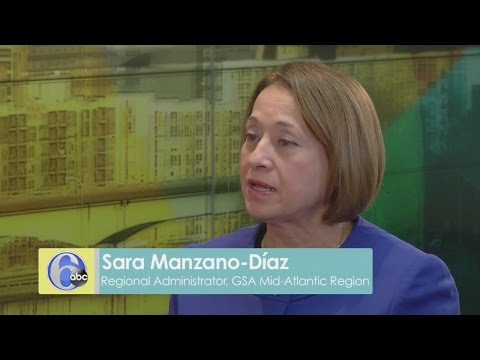 Pennsylvania Conference for Women: Sara Diaz Interview
