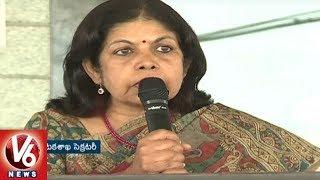 Tourism Secretary Rashmi Verma Launches Golconda Masters Golf Champ...