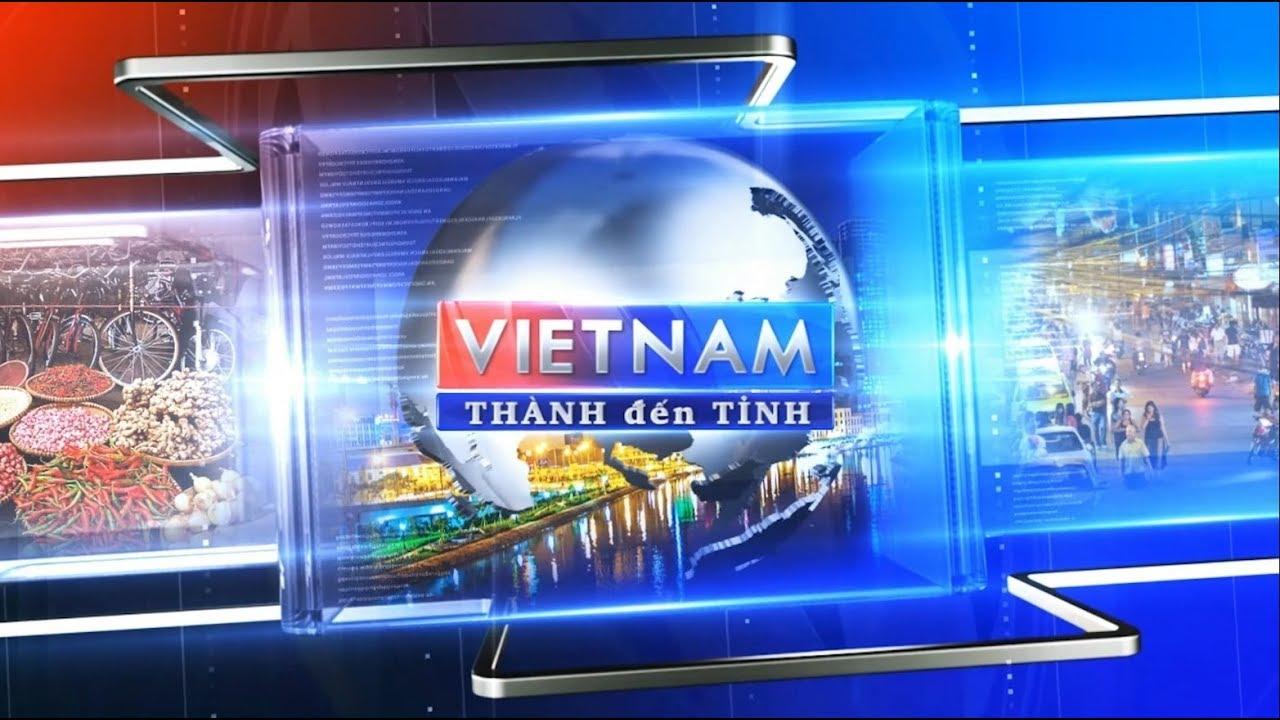 VIETV VIETNAM THANH TOI TINH 11 DEC 2018