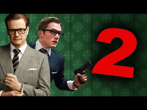 Kingsman 2 Stream Deutsch Kinox