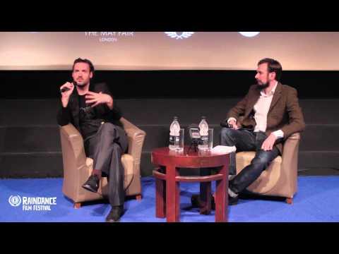 Gala  22nd Raindance Film Festival  Mike Cahill Q&A