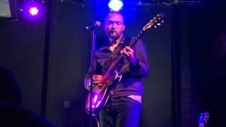 """Ben Watt feat. Bernard Butler - """"Walter and John"""" - Brudenell Social Club, Leeds, 14.11.13"""