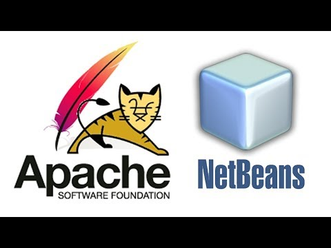 How To Install Netbeans With Both Glassfish And Apache Server