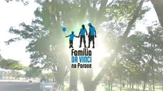 Festa Da Família No Parque