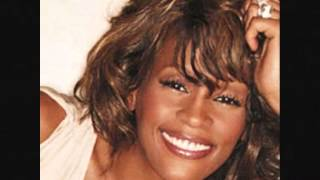 Whitney Houston  ( Greatest love of all  / Saxophone )