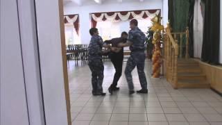 Клип о полиции