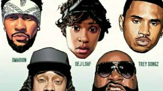 Dej loaf posed to be remix