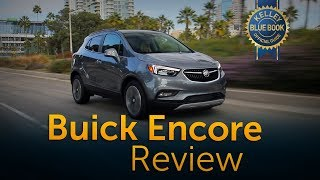 2019 Buick Encore - Review & Road Test