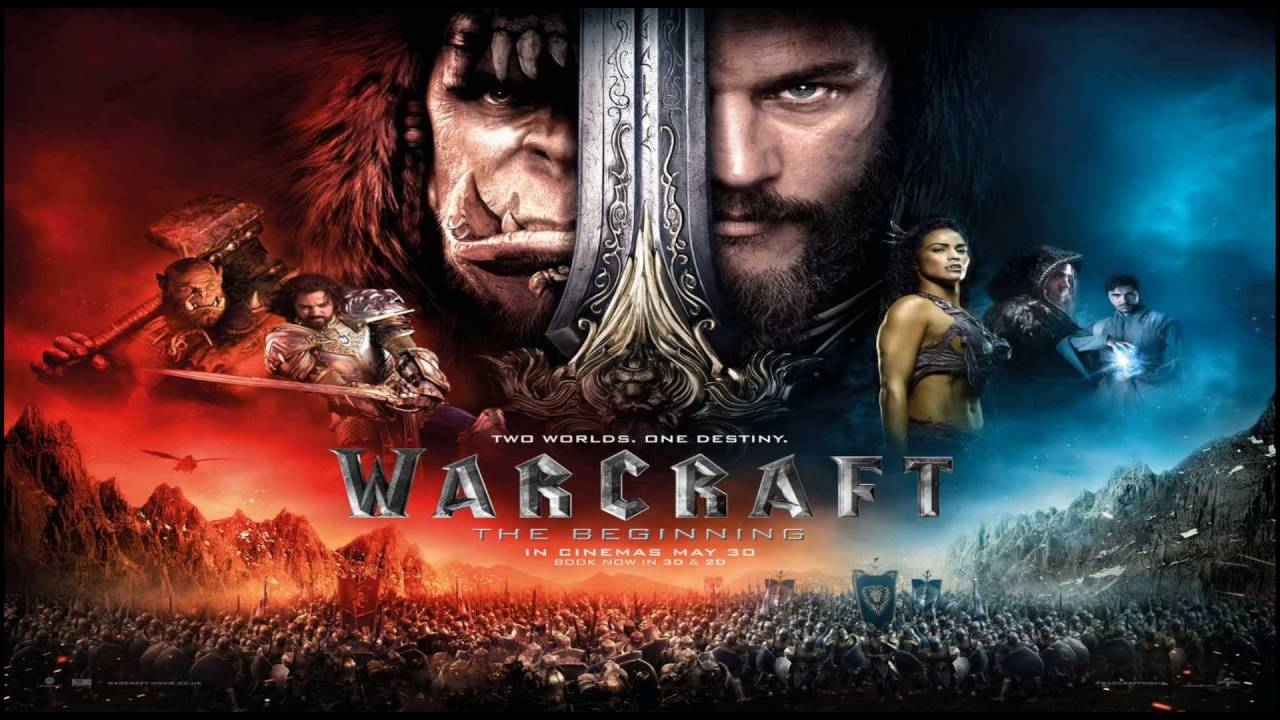 Warcraft The beginning movie review in Tamil  தமிழ்