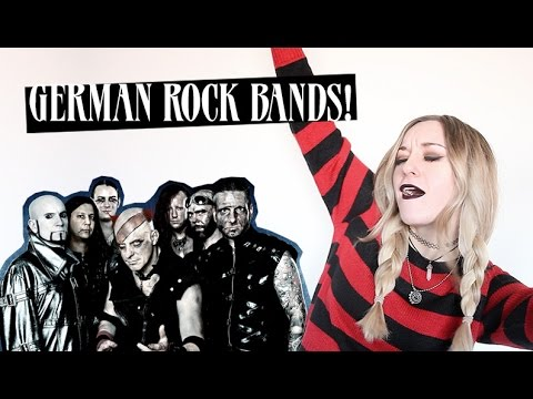 GERMAN ROCK BANDS! #BIRD 15 | Rocknroller