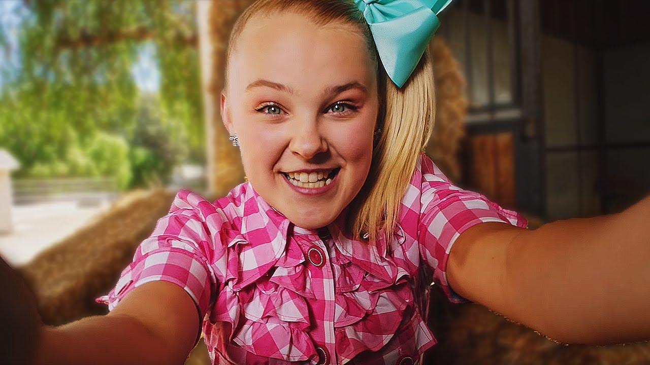 Jojo Siwa Is Older Than You Think - Youtube