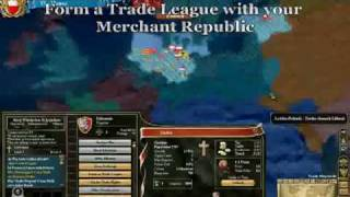 Europa Universalis III : Heir to the Throne [HD] + leaked rapidshare link